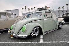 #VW Bug #ValleyMotorsVW