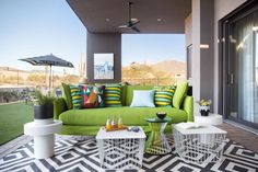 Pictures of the HGTV Smart Home 2017 Backyard >> http://www.hgtv.com/design/hgtv-smart-home/2017/backyard-pictures-from-hgtv-smart-home-2017-pictures?soc=pinterest