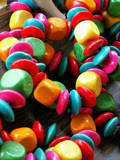 Fun with beads
