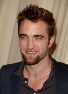 Rob aT the GO GO Gala in LA 2013