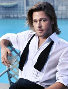 Bradd Pitt! You are so HOT! 50 years old and he still has it.  Neutratone is an all-in one anti-aging treatment that targets wrinkles, fine lines and dark spots from SIX powerful ingredients. Neutratone is an anti aging cream for men and women! Visit neutratone.com now and try this amazing product yourself!