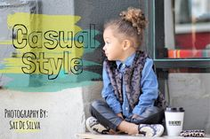 Scout The City | Casual Style