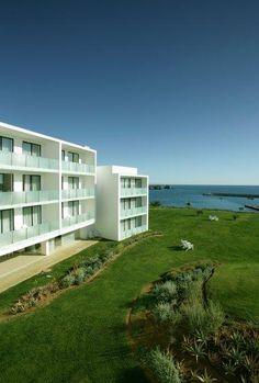 Memmo Baleeira Hotel, Algarve,  Portugal
