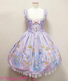 Magic Princess jsk (Angelic Pretty)