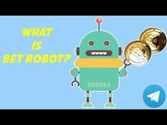What is Bet Robot? How are people making daily and hourly using this automated betrobot Html, Robot, Youtube, People, How To Make, Movie Posters, Money Fast, 30 Day, Film Poster