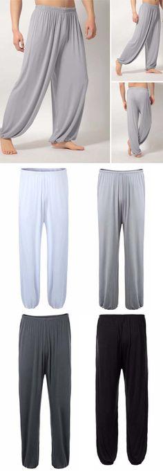 Great White Shark Vintage Casual Sports Pants.Lounge Pants