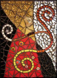 Mosaic    #art #mosaic