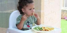 """""""My baby is not eating properly"""" is the most common words we often hear from parents. This is the major issue during parenting time because the parents themselves were unable to analyze that what exac Nutrition Education, Proper Nutrition, Kids Nutrition, Nutrition Tips, Healthy Food Habits, Healthy Baby Food, Healthy Eating For Kids, Healthy Living, Picky Eaters Kids"""
