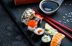 Top 5 Sushi Counters in San Francisco [SLIDESHOW]