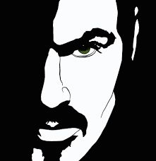 Image result for george michael art