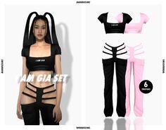 Sims 4 Teen, Sims 4 Toddler, Sims Cc, Sims 4 Body Mods, Sims Mods, Sims 4 Mods Clothes, Sims 4 Clothing, Sims 4 Anime, Sims 4 Black Hair