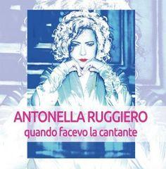 18 dicembre 2018 - Antonella ospite - in diretta - a Pomeriggio inBlu.  #AntonellaRuggiero #InBluRadio #intervista