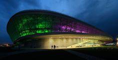 arena w Soczi II