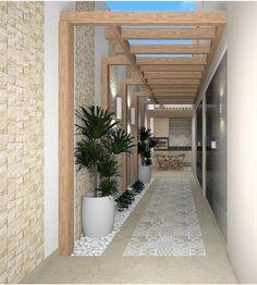 Home Design Decor, Home Garden Design, Terrace Design, Backyard Garden Design, Yard Design, Modern House Design, Home Interior Design, Exterior Design, Home Decor