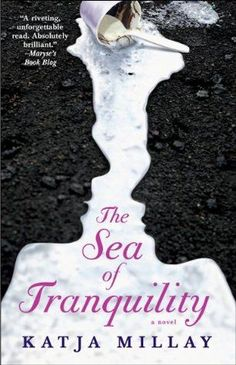 The Sea of Tranquility is a rich, intense, and brilliantly imagined story about a lonely boy, an emotionally fragile girl, and the mira­cle of second chances.