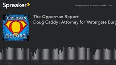 Doug Caddy: Attorney