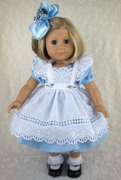 Dress on ebay by Little Charmers, alterations24u.