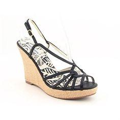 Steve Madden Leisure Sandals Women's 10 NIB $99