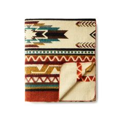 The Ecuadane Southwestern style blanket handcrafted by artisans in Ecuador. This popular Antisana Arrow blanket will be the perfect blanket for all your adventures. Boho Throw Blanket, Yoga Blanket, Aztec Blanket, Native American Decor, Native American Blanket, Native American Bedroom, Southwestern Blankets, Southwestern Decorating, Modern Southwest Decor