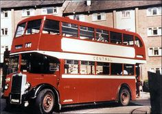 Image result for old clyde street bus smt