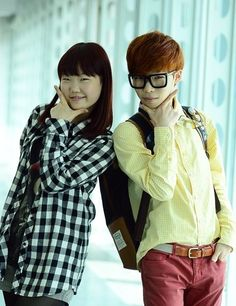 Akdong Musician returns to Korea temporarily + plans to visit agencies
