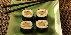 Sushi — Coolinarika