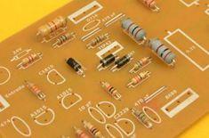 Crown Amplifier, Hifi Amplifier, David Gonzalez, Iphone 6, Electrical Circuit Diagram, Electric Circuit, Triangle, Diy, Blenders