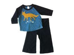 Items similar to little blue COYOTE tee and karate pant set! on Etsy Blue Coyote, Karate Pants, Trending Outfits, Tees, Women, Fashion, Moda, T Shirts, Fashion Styles
