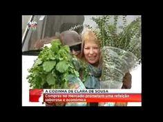Clara de Sousa - YouTube Youtube, Vinaigrette, New Books, Barbecue, Journaling, Cakes, Recipes, Youtubers, Youtube Movies