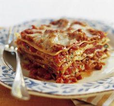 wolds best lasagna recipe