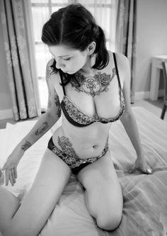 Girl naked video hot Tatty