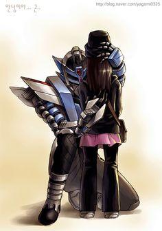 Kamen Rider Drake by takkynoko