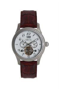 Mostrar detalhes para Relógio de Pulso ORCYL OR1140