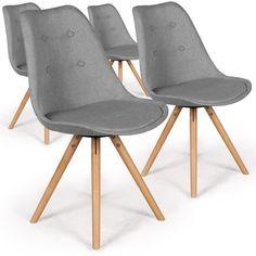 Les 40 meilleures images de chaise scandinave | Chaise