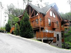Cabin Dreams Lodge