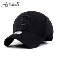 AETRENDS] Spandex Elastic Fitted Hats Sunscreen Baseball Cap Men or Women casquette bone aba reta Z-1312 What a beautiful image Visit us