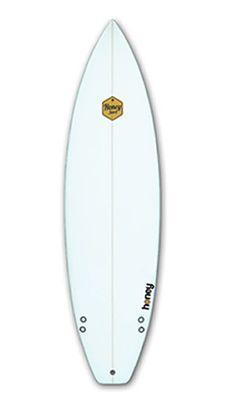 Shortboard Honey Surfboards disponible en varias medidas.