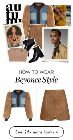 """""""Just a touch of your love is enough to keep me off of my feet all week"""" by hannancat on Polyvore featuring Sonia Rykiel and Michael Kors"""