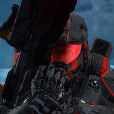 epic_halo_screenshots's. This looks like agent Washington with red in stead of yellow