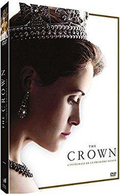 The Crown - L'integrale de la première saison [DVD + Digital UltraViolet]: DVD & Blu-ray : Amazon.fr