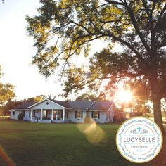 Visit us on Facebook: https://www.facebook.com/LucyBelleFarm   Check out our Website: www.lucybellefarm.com  #Pembroke #GA #Wedding #Graduation #Reception #Party #Birthday #Vacation #Retreat #Reunion