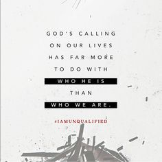 God's calling on our lives. Favorite Bible Verses, Bible Verses Quotes, Bible Scriptures, Words Quotes, Godly Quotes, Sayings, Spiritual Encouragement, Words Of Encouragement, Quotes About God
