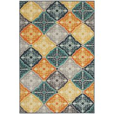 HEAVENLY 73407 Rug