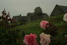 Iona, Scotland, Iona Abbey