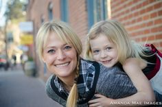 Mother Daughter Photo Amanda Mae Images Bend, OR Wedding Photographer