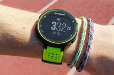 The Best GPS Running Watch | We've run with more than 20 GPS running watches over the past three years, and we've found that the Garmin Forerunner 230 is the best for both beginners and experienced runners. It carries on the accuracy, long battery life, and light profile of our previous Garmin pick (the Forerunner 220) but has a larger screen with more readable information, enabling quick-glance updates while running.