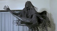 DIY fake creepy jack o'lantern - Halloween prop tutorial - YouTube
