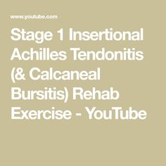 achilles tendon rupture rehab exercises pdf