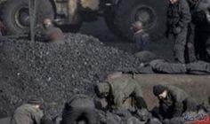 مقتل رجل داخل منجم فحم غير قانوني فى ولاية جرادة المغربية: مقتل رجل داخل منجم فحم غير قانوني فى ولاية جرادة المغربية