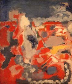 Mark Rothko (Marcus Rothkowitz) - Untitled 79
